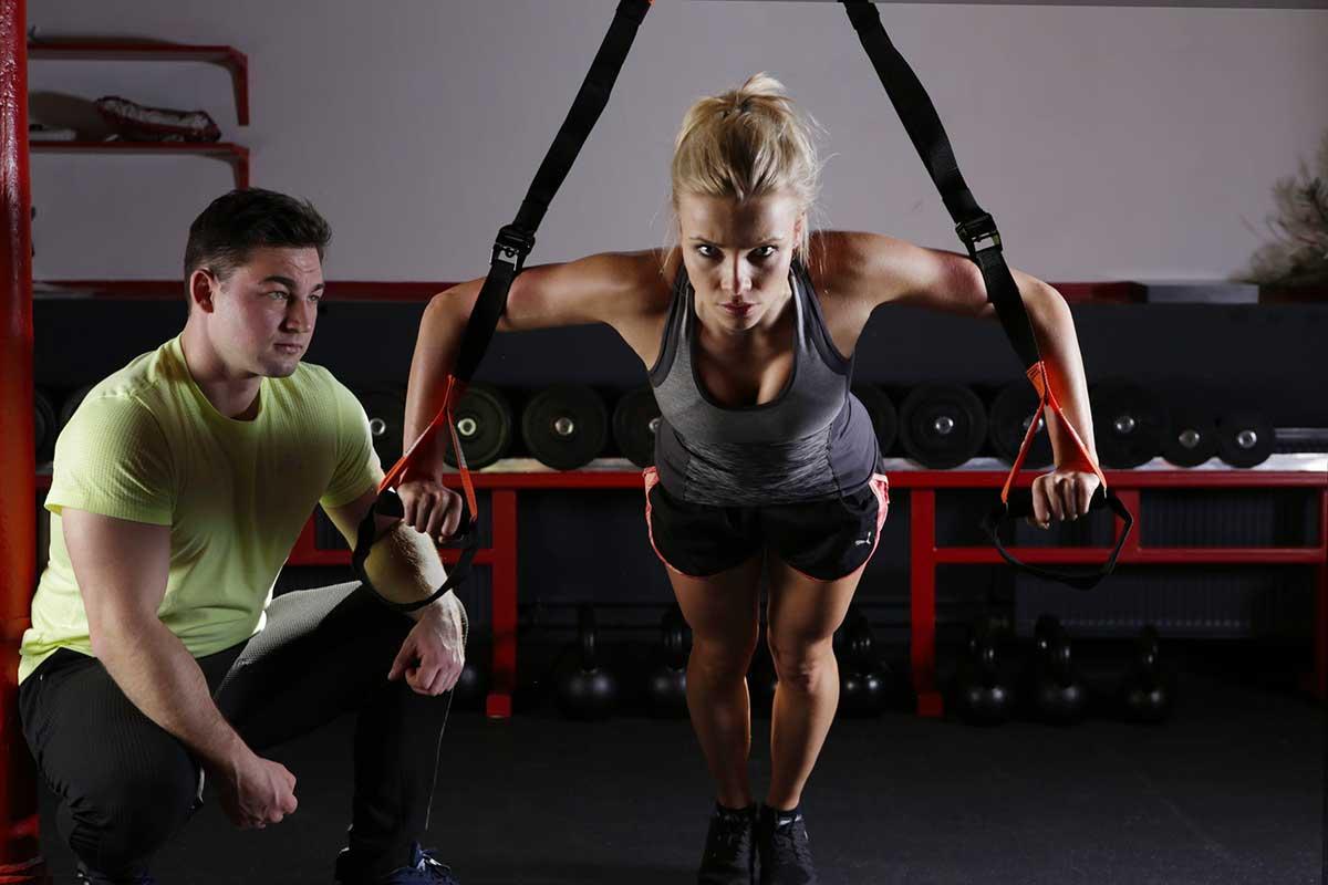 Rodrigue muscleshop