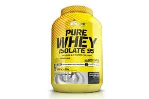 OLIMP SPORT NUTRITION Pure Whey Isolate 95 Whey protéine