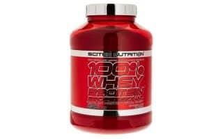 Scitec Nutrition - 100% whey protein professional whey protéine