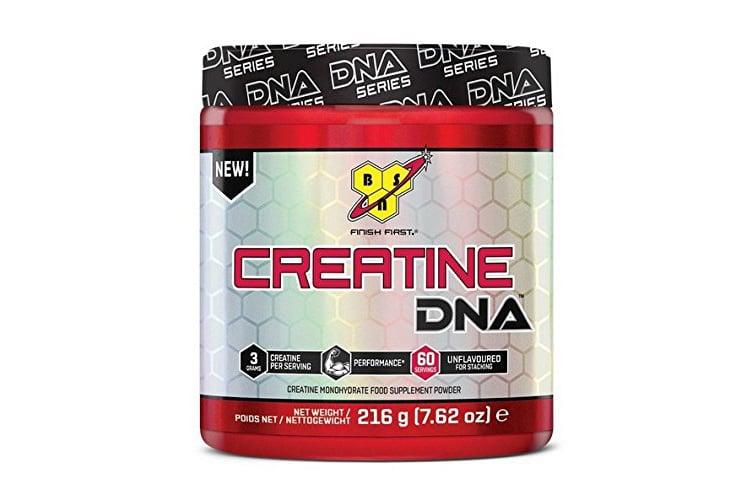BSN Nutrition DNA créatine
