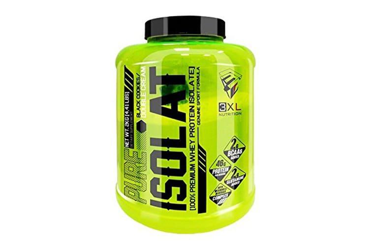 3XL Nutrition Pure Isolat whey isolat