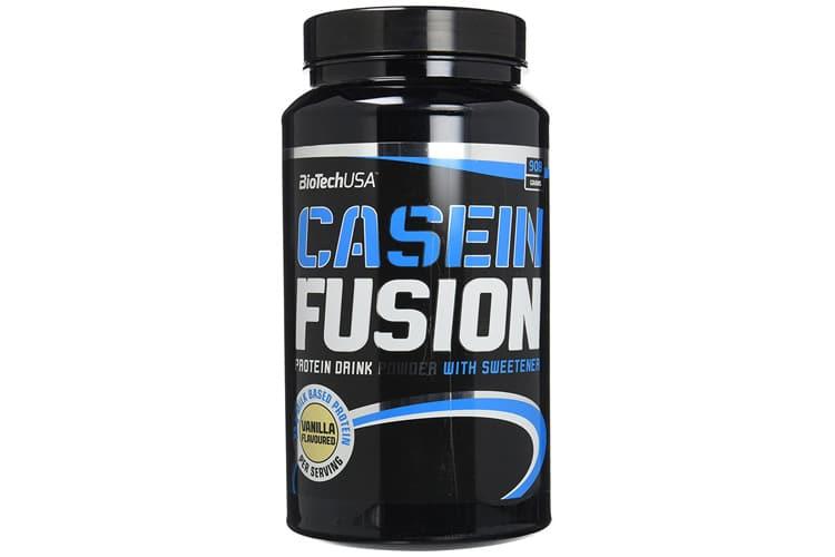 La Biotech USA Casein Fusion peut-elle vous aider à gagner en masse musculaire ?