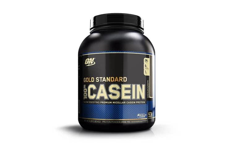 OPTIMUM NUTRITION 100% Gold Standard Casein caséine