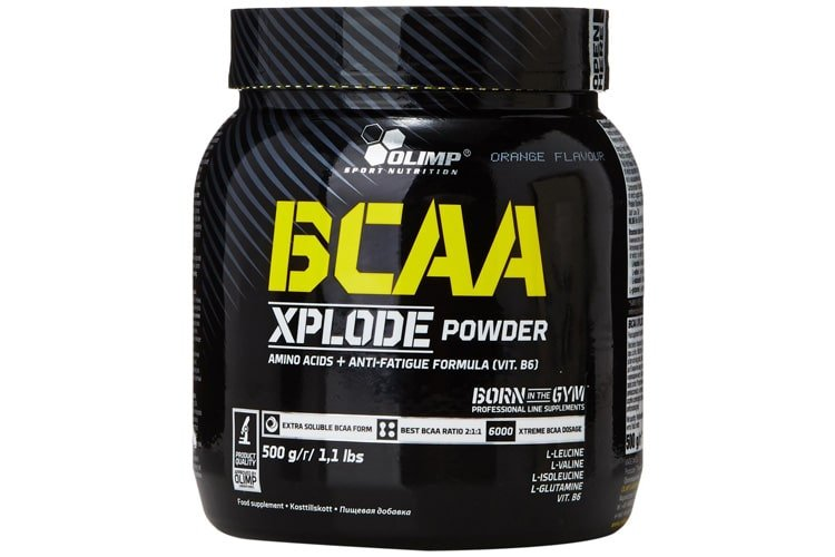 Olimp Sport Nutrition Xplode BCAA