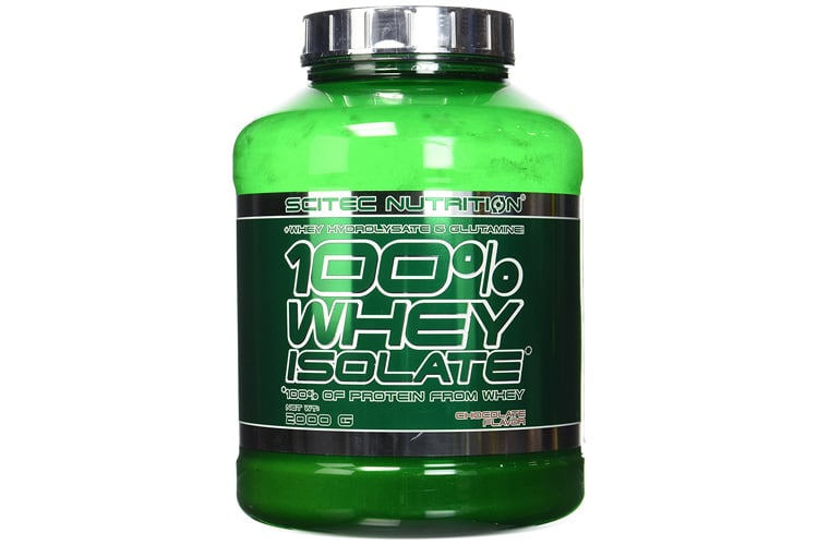 Scitec 100 % Whey Isolate