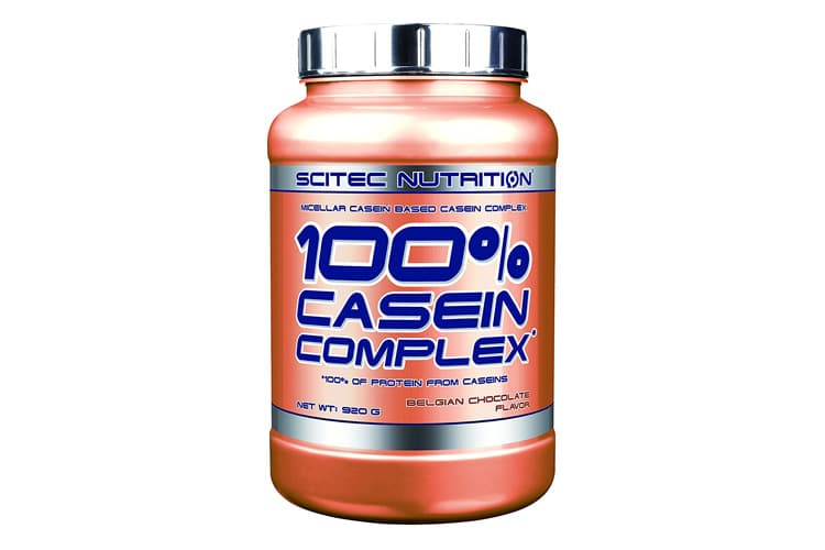 Scitec Nutrition 100% CASEIN COMPLEX 920 caséine