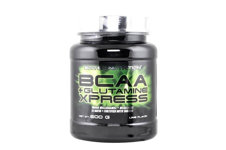 Scitec Nutrition BCAA+Glutamine Xpress