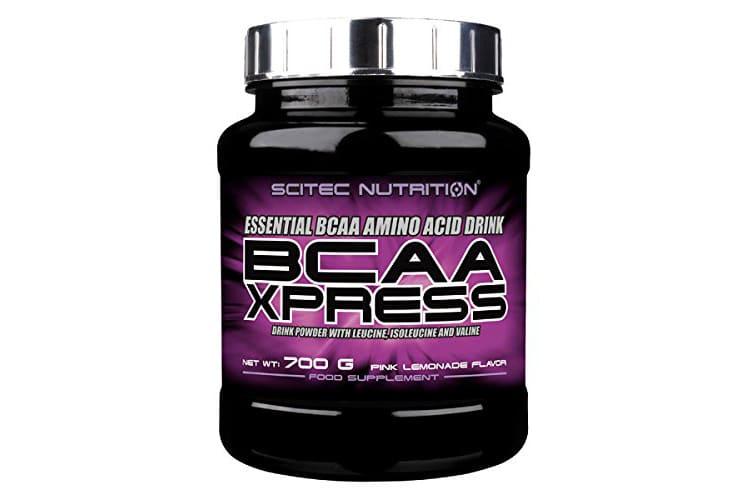 Scitec Nutrition Xpress : pourquoi ce BCAA coûte-t-il plus cher que la moyenne ?