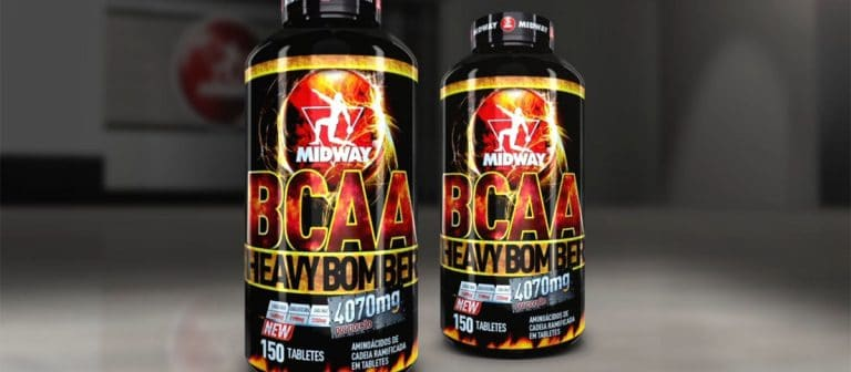 comparatif BCAA