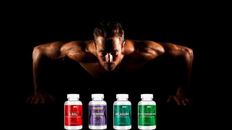 crasy bulk stéroide naturel anabolisant légaux