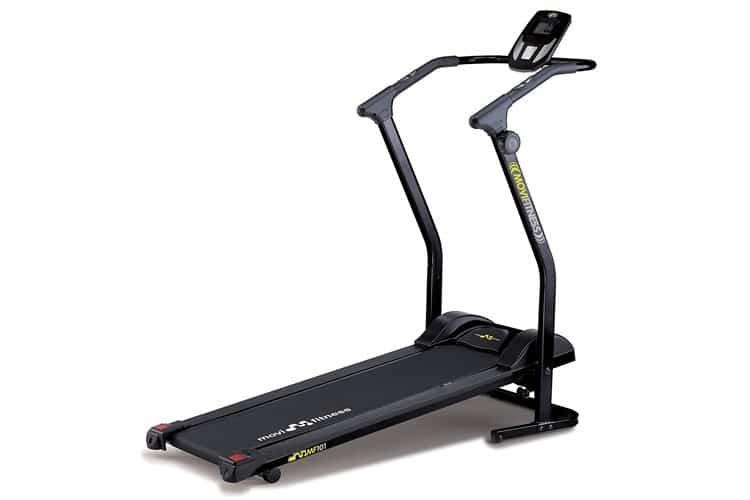 JK Fitness MF101 : les bonnes raisons d'acheter ce tapis de course magnétique