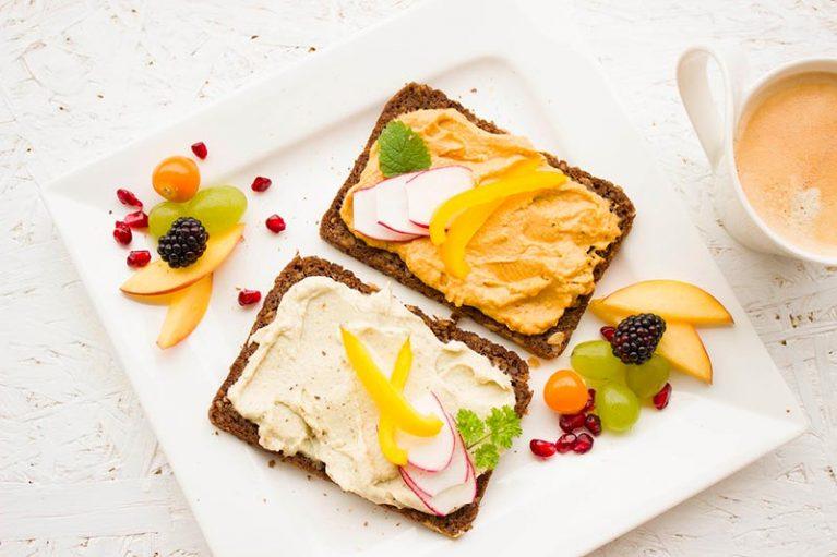 5 idées de petit déjeuner healthy pour la musculation