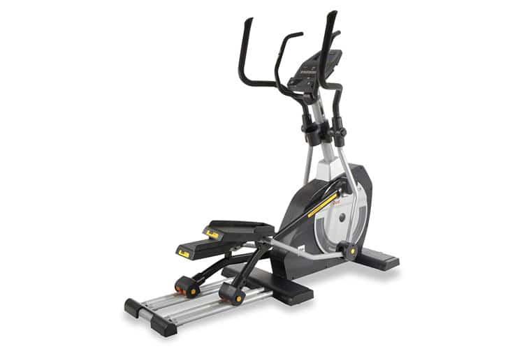 BH Fitness FDC20 Dual G865N vélo elliptique