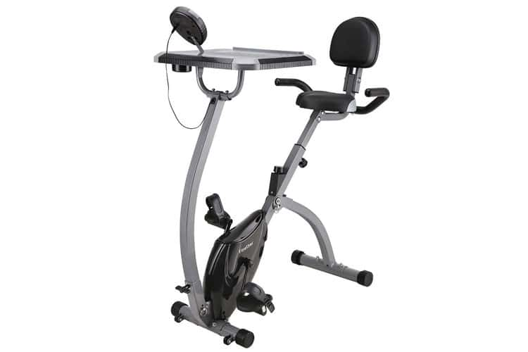 Finether Fitness Gym Bike vélo d'appartement