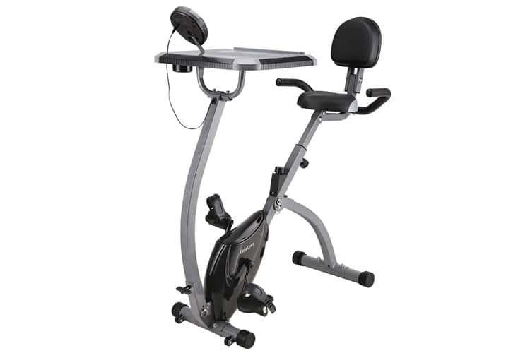 Finether Fitness Gym Bike : renforcez votre corps avec ce vélo d'appartement