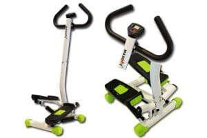 MAXOfit Greenline MF-15 stepper