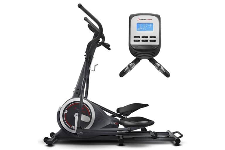Sportstech CX640 vélo elliptique
