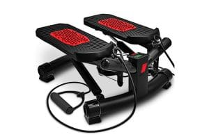 Sportstech STX300 stepper