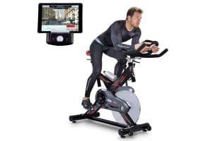 Sportstech SX400 vélo d'appartement