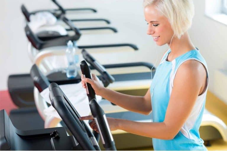vélo elliptique course pied avantages désavantages