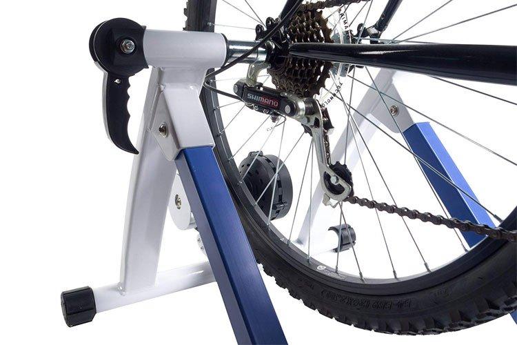 Black Dog Bikes Appareil magnétique test