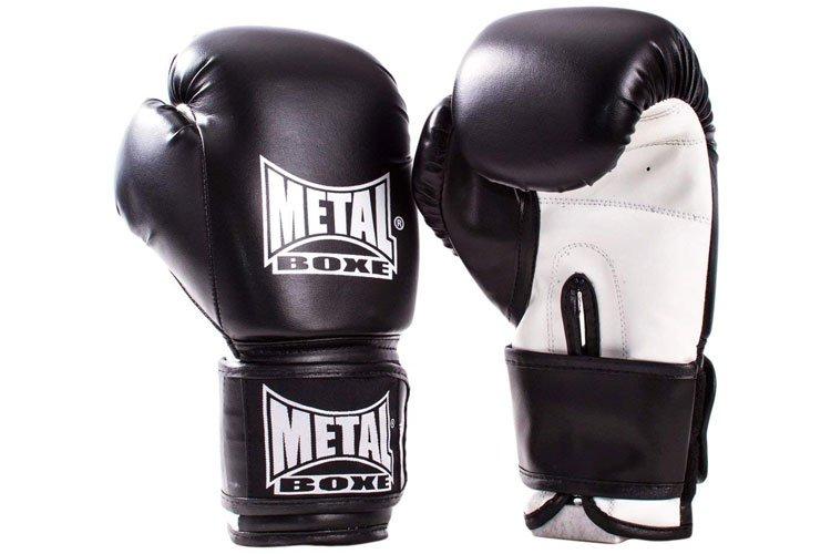Metal BoxeMB200 gant de boxe