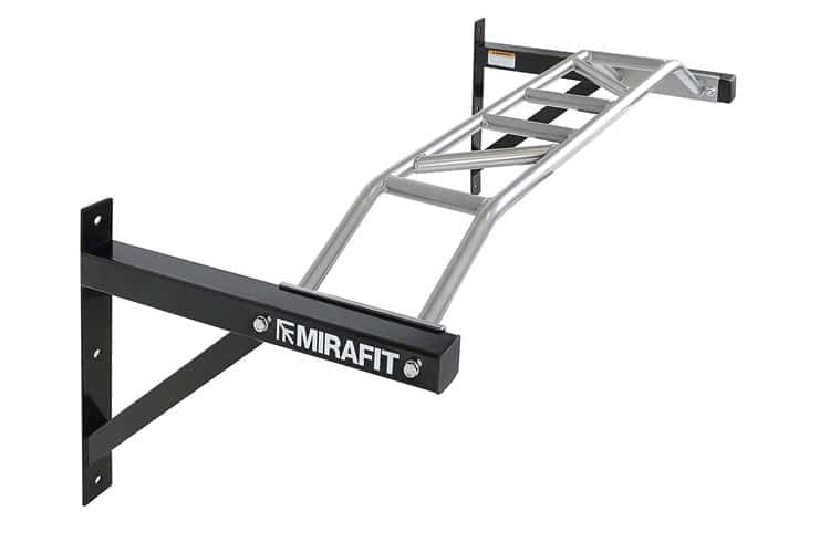 MiraFit Robust barre de traction