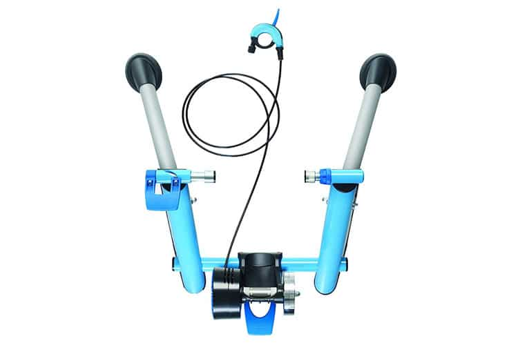 Tacx Blue Matic Trainer home trainer