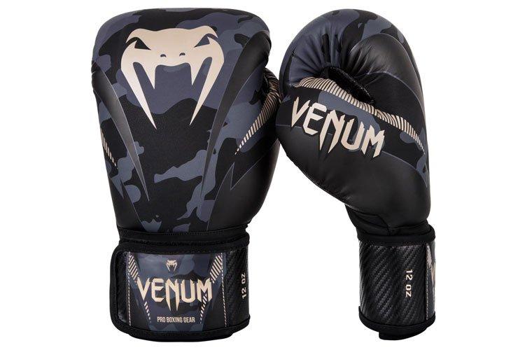 Venum Impact gant de boxe
