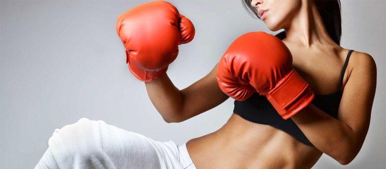 comparatif gant de boxe