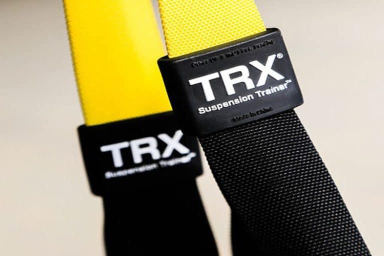 choisir TRX