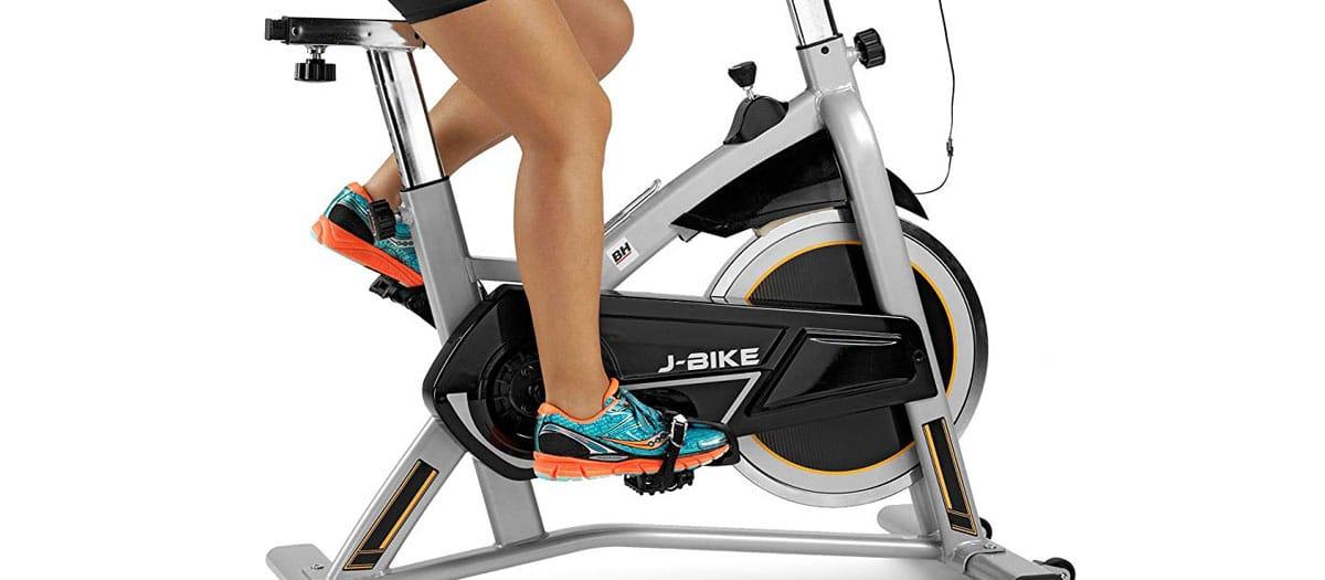 meilleur vélo de spinning