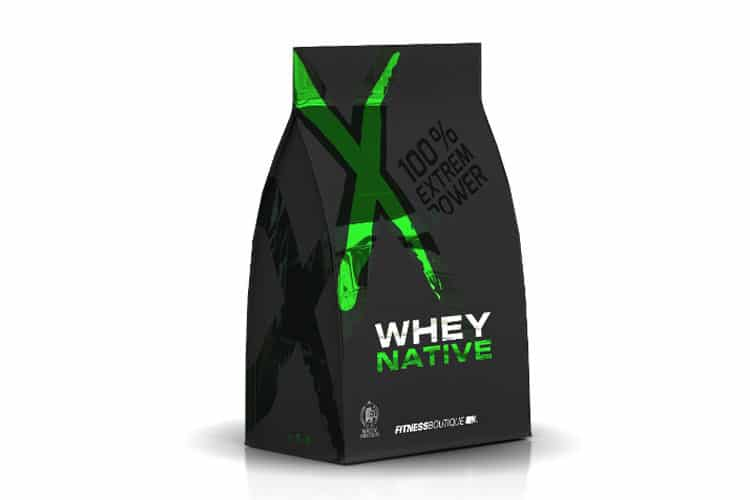 Xnative Whey Native whey