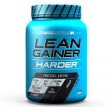 Harder Lean Gainer Harder whey gainer