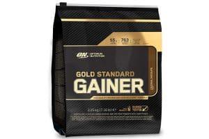 Optimum Nutrition Gold Standard Gainer whey gainer