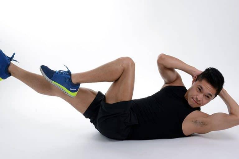 meilleurs exercices abdos obliques
