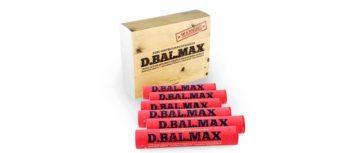 D Bal Max