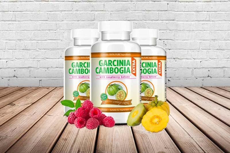 acheter Garcinia Cambogia Extra