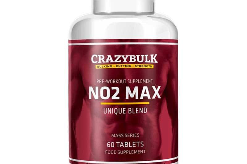 NO2-Max acheter