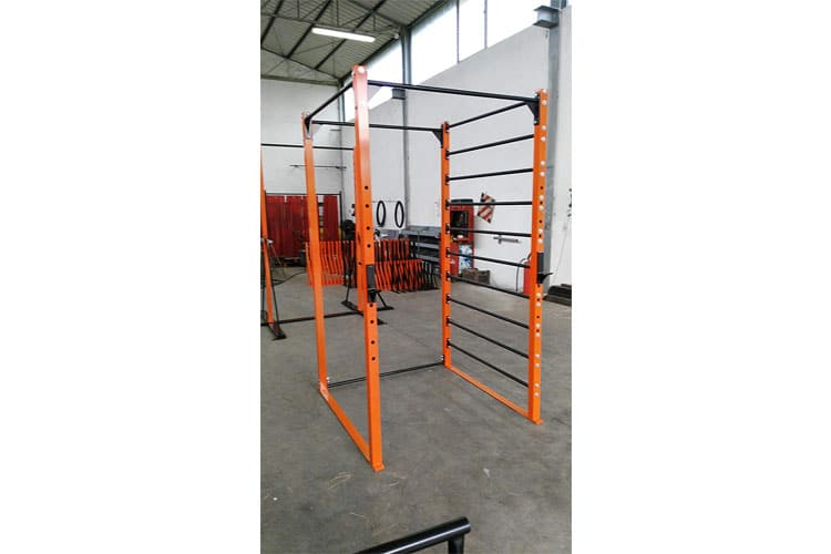 BodyStrongFitness Cage cage de crossfit