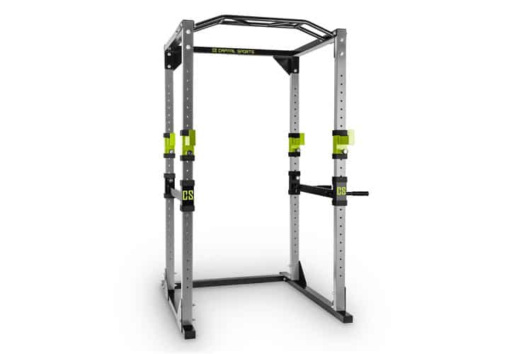 Capital Sports Tremendour cage de crossfit