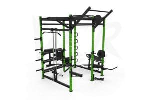 We R Sports Power Rack cage de crossfit