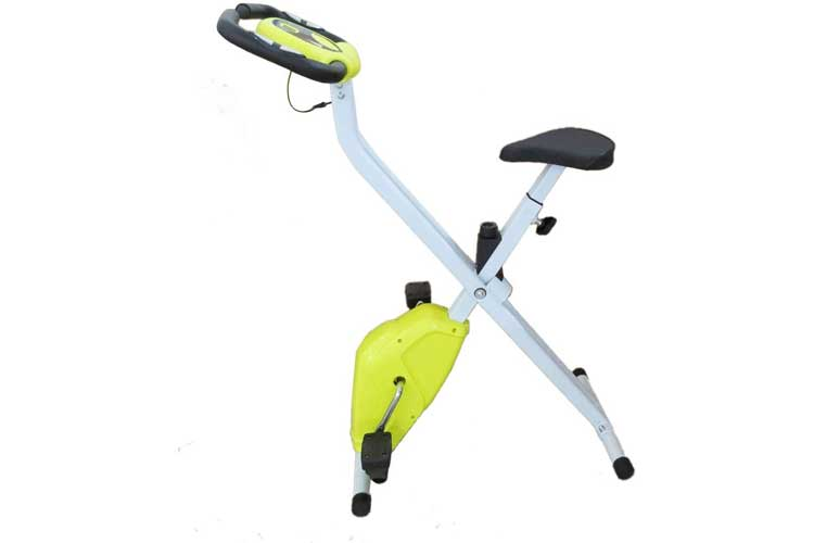 ATAA CARS X-Bike Vélo d'Appartement pas cher