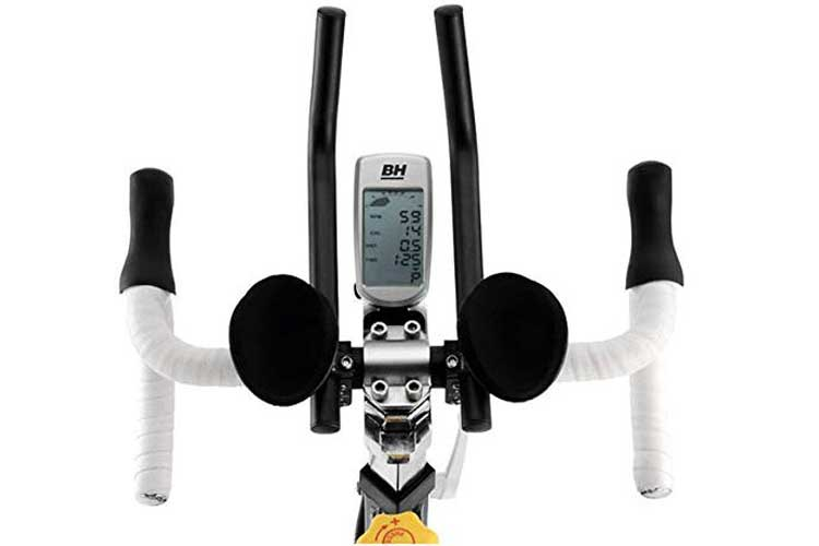 BH FitnessSB2.8 H9176 test