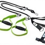 BodyCROSS Suspension Trainer Pro TRX