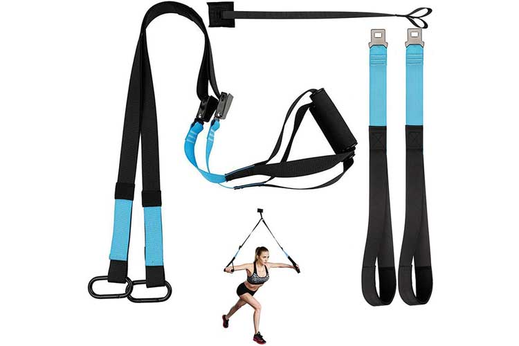 KEAFOLS Sangle de Suspension TRX