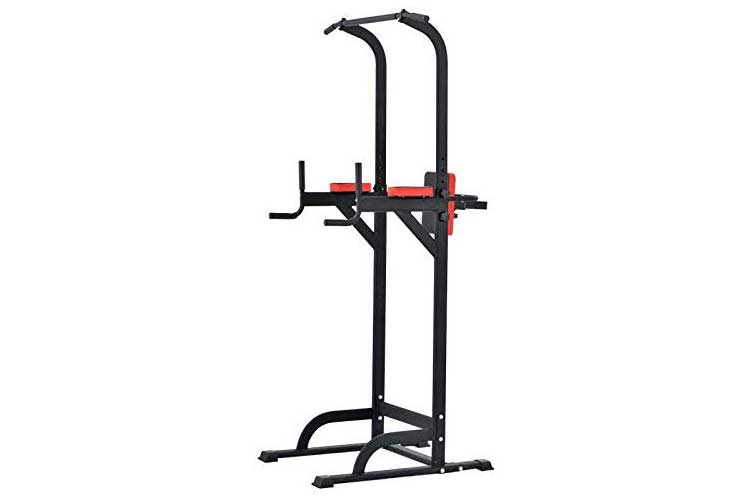 Pullup Fitness Barre de Traction chaise romaine