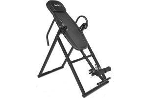 SportPlus Gravity Trainer table d'inversion