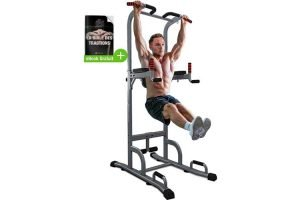 Sportstech PT300 Power Tower chaise romaine