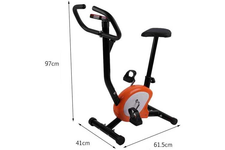 Sweepid vélo fitness avis